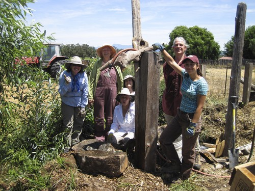 Become a Guide or Docent of the Laguna Foundation – See lagunafoundation.org